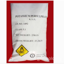 Gred Industri Potassium Persulfate K2S2O8