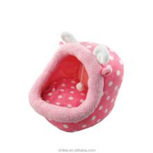 Cat Bed Милый спальный мешок House Cushion Mat
