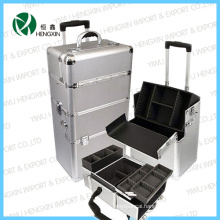 High Quality Beauty Trolley Case (HX-PT002)