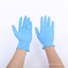Guante de vinilo / Guante desechable con polvo o sin polvo