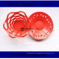 Plastic Household Design Fancy Basket Mould
