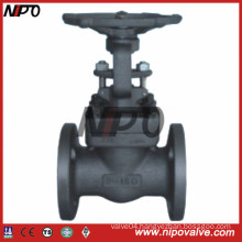 Flange Forged Steel Gate Valve
