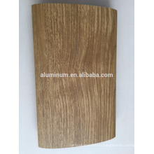 ALUMINIUM WOOD GRAIN TRANSFER PROFILES