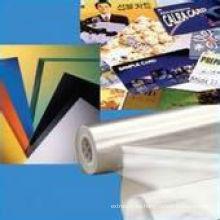 Sheeet rígido de PVC con el mejor precio