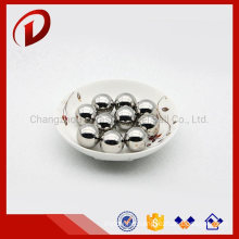 Excellent Precision Polished Solid Chrome Steel Bearing Ball (4.763mm-45mm)