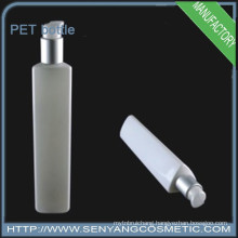 skin care lotion bottle with mist spray
