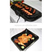 Parrilla para hornear Nonstick BBQ Mats 2 Pack Fácil de asar a la parrilla Hornear