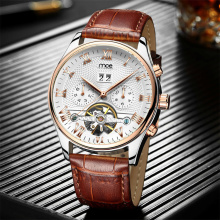wholesale classic brand mechanical mens hand watch