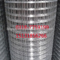 export to Pakistan welded wire mesh galvanized welded mesh