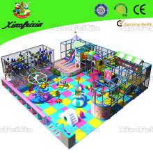 Children′s Playground Design Indoor Playground Games for Cute Kids