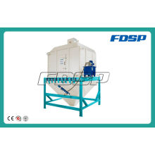 Paddle Type Swing Hydraulic Aqua Feed Stabilizer With Hydraulic Transmission System