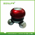 LED brillante triángulo Smart Electronic Mini Massager