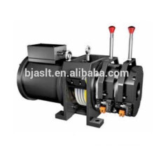 Elevator Gearless Traction Machine WH series