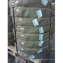 Blauer gemilderter Stahl, der nach Saudi-Arabien / Dubai streift