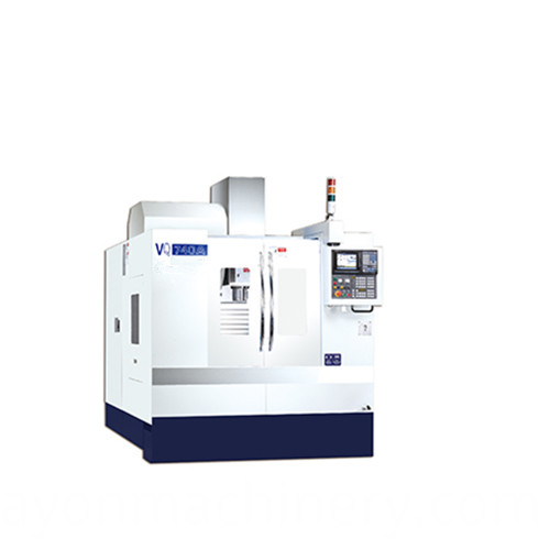 Precision Mini CNC Machining Center