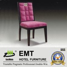 Chaise de salle à manger et de salle à manger (EMT-HC108)