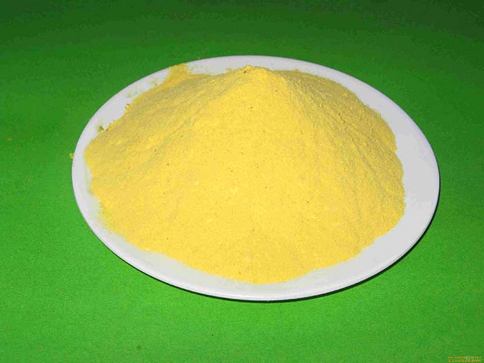 polyaluminium chloride solution msds