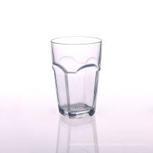 Square Clear Trinkglas Tumbler in 13oz