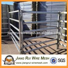 Galvanizado aço hoarding gado painel (fábrica Anping)