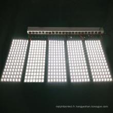 2017 Chine Top éclairage Xinelam Cuttable LED feuilles pour l'affichage du panneau d'affichage