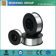 Fil en acier inoxydable ASTM En 1.4432 316