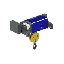 Электрический канатный подъемник Double Girder для продажи