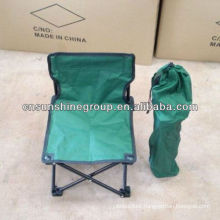 Camping folding relaxing chair with canvas