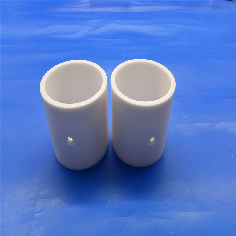 Ceramic Sleeve Tube
