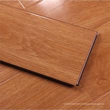 Revêtement de sol stratifié en bois de qualité supérieure de 8 mm de qualité supérieure