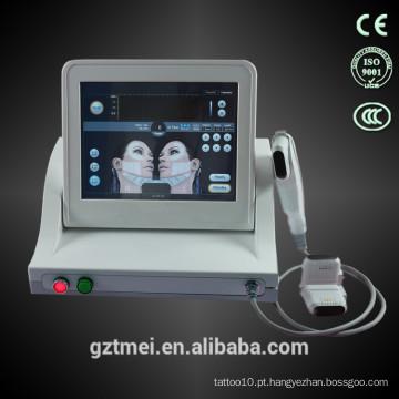 HIFU REAL anti máquina de remoção de rugas hifu doublo hironic co