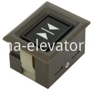 Hitachi Elevator Push Buttons SL-TC