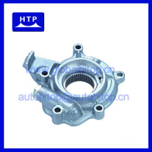 Low price auto parts oil pump to the hydraulic press assy for toyota 21r 15100-35010