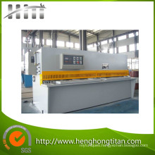 Hydraulic Swing Beam Type Shearing Machine