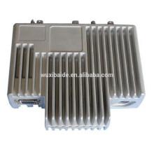 Manufacturre Pièces de répartiteur de télécommunication Pièces de moulage sous pression en aluminium