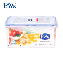 Caja de almacenamiento de queso hermético