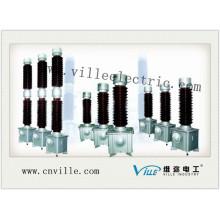 Transformateur de tension de condensateur de type Tyd110 / 220
