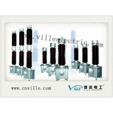 Tyd110/220 Type Capacitor Voltage Transformer