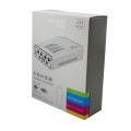 Premium Personalized Custom Printing LED Bulb Paper Box