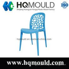 Moule de chaise de dossier en plastique de mode