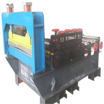 Slitting Flattening Roll Forming Machine