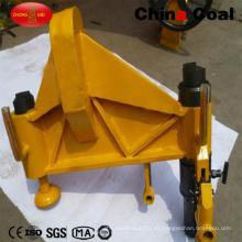 Plegadoras de riel hidráulicas verticales portátiles Kwcy-300/600