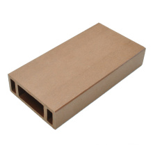 Alto Quanlity de plástico de madera Guardrail compuesto 110 * 40