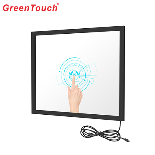 Outdoor Infrared Touch Screen
