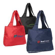 Recycled Nylon Eco Grocery Bag (hbny-3)