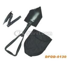 Shovel and Saw