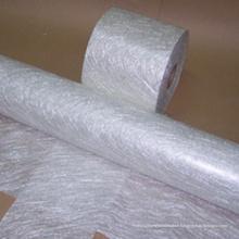 Tapis en fibre de verre poli pour faire tour de refroidissement