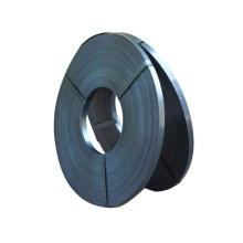 Banda de cintas de aço pintado de preto à venda
