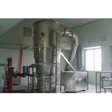 Forms ideal, porous granules automatic fluidized bed granulator machine