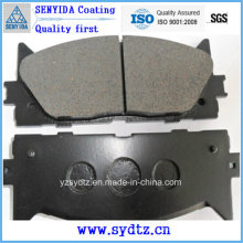 Hot Professional Powder Coatings for Brake Pads