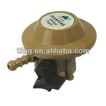 Régulateur de gaz lpg réglable TL-2C